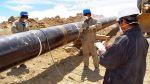El Gasoducto Sur Peruano debe empezar a transportar gas en el 2019, según contrato. (Foto referencial: USI)