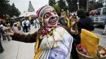 Históricamente muchos peruanos han repudiado su lado indígena o mestizo. Pero eso parece estar cambiando.(AFP)