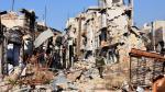 Más de 300.000 personas han muerto desde que comenzó el conflicto en Siria en marzo de 2011 y casi la mitad de la población está desplazada. (Foto: AFP)