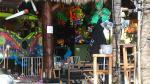 El festival que se llevó a cabo en el bar Blue Parrot de Playa del Carmen pide a los asistentes no introducir armas, explosivos, videocámaras y drogas. (Foto: AFP)