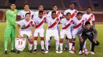 Perú se estrena en el Sudamericano Sub 20 esta noche frente a Argentina. (Foto: USI)