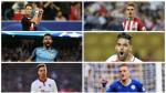 Esta semana continúa la Champions League con cuatro partidos de octavos de final. Conoce la programación de los encuentros. (Foto: Getty Images)