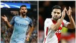 Manchester City vs. Mónaco EN VIVO: por partido de ida de octavos de final de Champions League. (Foto: AFP)