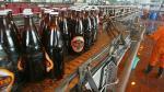 La Cervecera Backus & Johnson creó el club deportivo en 1955. Sin embargo, recién en 1992, Cerveza Cristal se convirtió en el principal sponsor del club, sitial que mantiene hasta hoy.