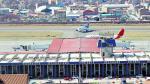 El aeropuerto Velasco Astete del Cusco inició sus operaciones en 1964. Más de 50 años después, y una vez concluido el terminal de Chinchero, este terreno tendrá otro uso. Las autoridades aún no logran un consenso. (Foto: Miguel Neyra)