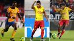 Tigres enfrenta a Morelia en duelo por Liga MX. Los peruanos Advíncula, Ruidíaz y Polo son titulares. (Foto: Getty Images)