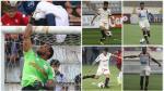 Universitario de Deportes y el posible 11 contra Juan Aurich. (Foto: USI)