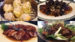Algunos de los platos que ofrece este chifa. (Fotos tomadas por Ignacio Medina)