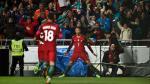 Portugal saldrá a buscar la cima de la tabla del Grupo B cuando se enfrente a Hungría este sábado desde las 2:45 p.m. (Foto: AFP