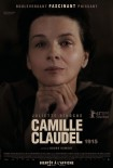 Camille Claudel 1915