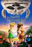 Tinker Bell y la bestia del nunca jamás