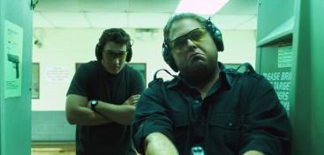 Amigos de armas