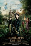 Miss Peregrine y los niños peculiares