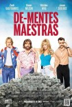 De-Mentes maestras
