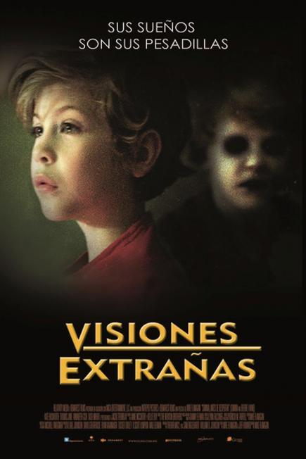 Visiones extrañas