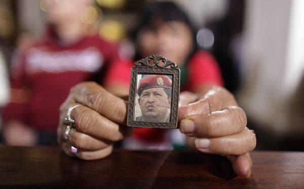 El chavismo baraja opciones para seguir en el poder aún sin Hugo Chávez