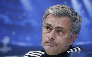 """Mourinho otra vez no irá a la entrega del Balón de Oro: """"Tengo que trabajar"""""""
