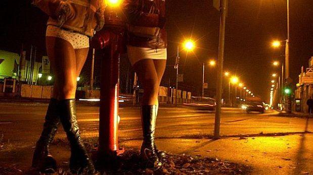 Prostitutas brasileñas recibirán clases de idiomas de cara al Mundial 2014