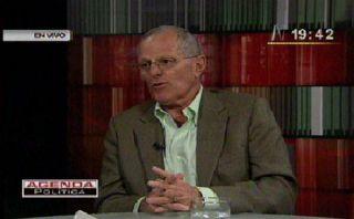 PPK anunció que Salvador Heresi será su candidato a la Alcaldía de Lima
