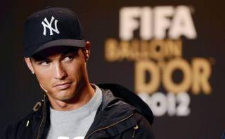 """Cristiano Ronaldo previo al Balón de Oro: """"No es un premio de vida o muerte"""""""