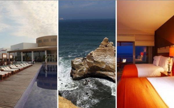 Visita Paracas: opciones para todos los gustos y presupuestos