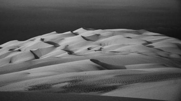 Viaje por el desierto: un recorrido por las dunas del sur del Perú