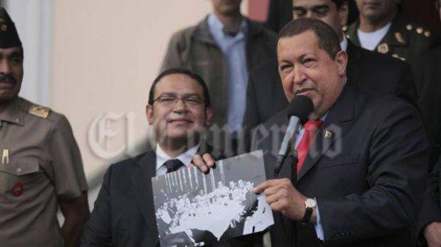 Hugo Chávez y el Perú: habla el último político peruano que se reunió con él