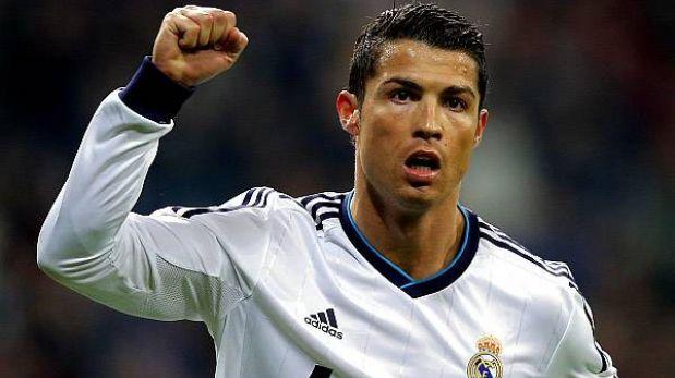 Cristiano Ronaldo hizo 'hat trick' y Real Madrid pasó a cuartos en Copa del Rey