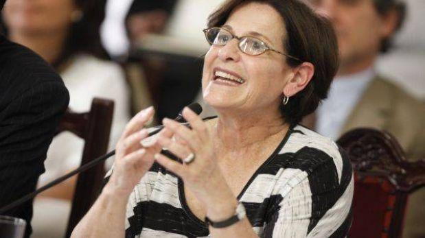 Susana Villarán alistaría cambios en al menos cuatro gerencias del municipio