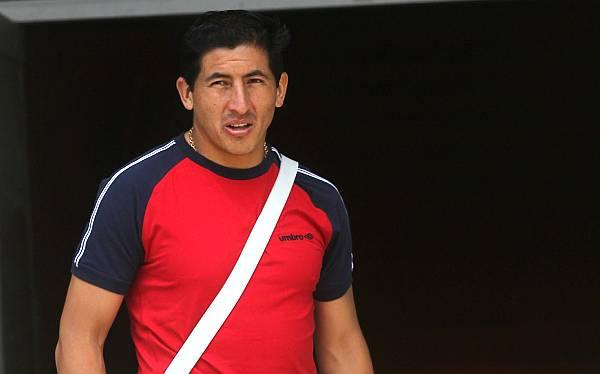 "Johan Fano: ""Por respeto a la 'U' no hubiera firmado por Alianza Lima"""