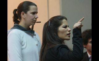 Caso Fefer: fiscalía pidió al PJ nuevo juicio para Liliana Castro Mannarelli