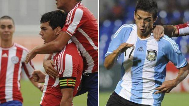 Sub-20: Argentina fue eliminada y Paraguay clasificó al hexagonal final
