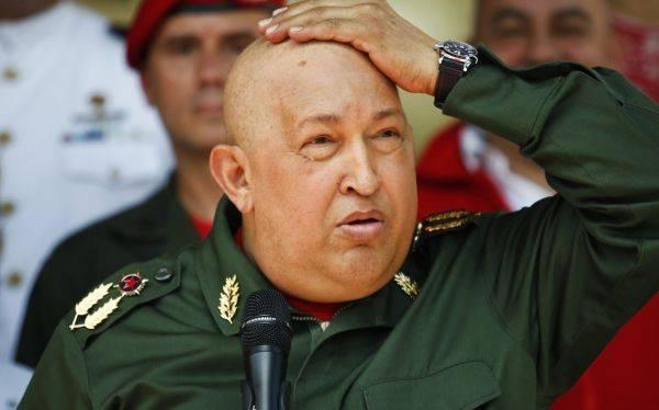 Evalúan trasladar a Hugo Chávez a Venezuela para que pueda juramentar