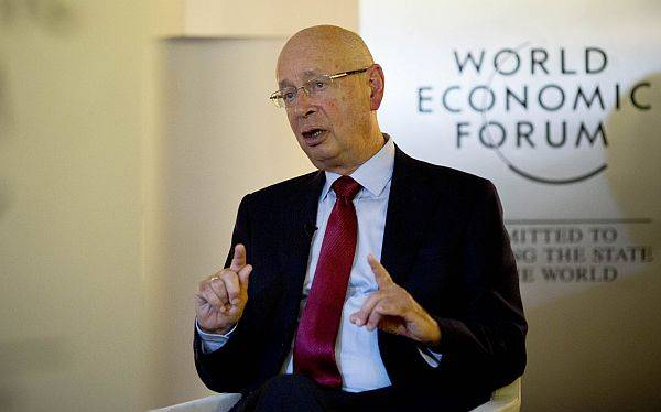 """Foro Económico Mundial: """"La economía podría enfrentar un colapso"""""""