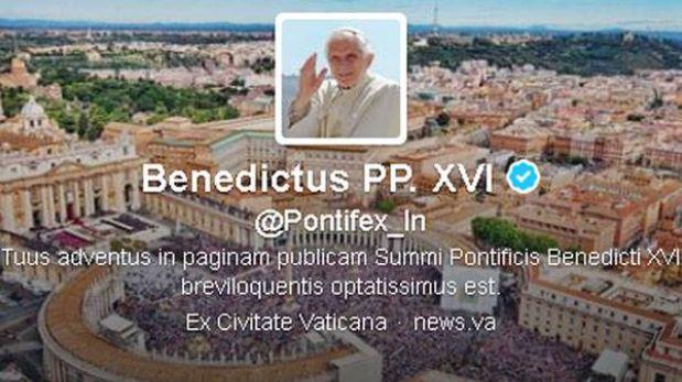 ¿Cómo se dice Twitter en latín?