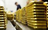 Oro escala a máximos desde junio por desplome de acciones