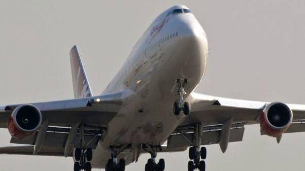 De alto vuelo: aerolínea vende obras de arte a bordo