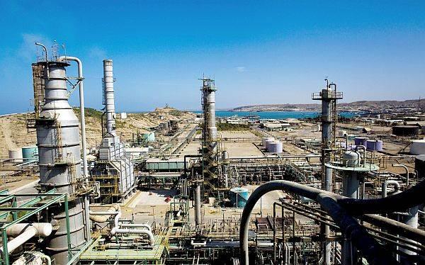 Modernización de la refinería de Talara por partes no es económicamente viable