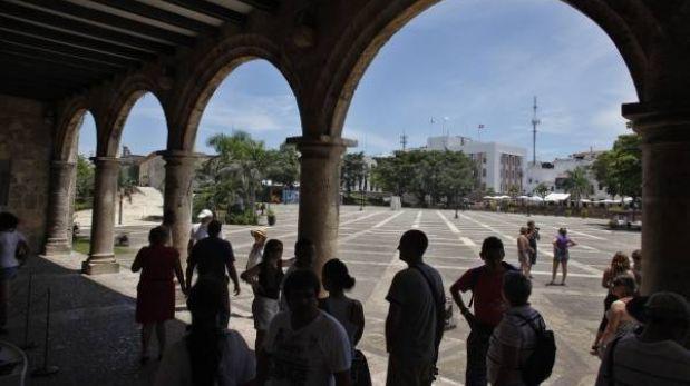 República Dominicana: remodelan zona antigua de Santo Domingo para atraer más turistas