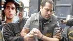 Caso Oyarce: Abogados de David Sánchez-Manrique denunciaron a tres policías - Noticias de alejos dominguez