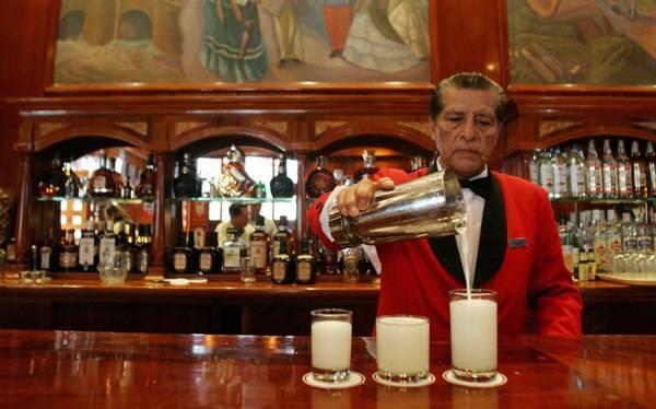 La guía del pisco sour: los 10 mejores lugares para disfrutar esta bebida
