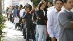 Desempleo en España es el más bajo desde 2009, mas aún es 18,6% - Noticias de legislatura 2014 - 2015