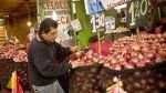 Scotiabank: inflación de enero tendrá ritmo más bajo en 5 meses - Noticias de canasta familiar