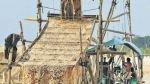 Mineros ilegales pactan con reforestadores para extraer oro - Noticias de ricardo mollo