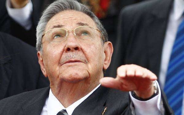 Cuba celebra elecciones para confirmar a Raúl Castro en el poder