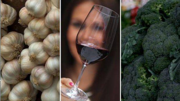 Los 5 alimentos que pueden ayudarte a prevenir el cáncer, según estudios