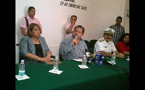 México: seis turistas españolas fueron violadas en una casa de Acapulco