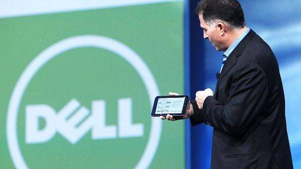 Dell Technologies, nuevo monstruo tecnológico