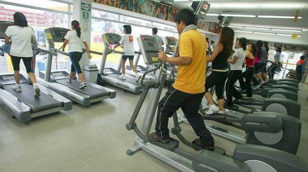 Bodytech compr la cadena de gimnasios energym negocios for Cadena gimnasios
