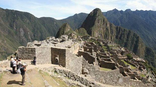 "Búsqueda de supuesta tumba de Pachacútec ""solo pretende huaquear"" Machu Picchu"